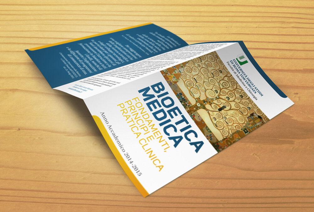 Corsi di Bioetica Medica