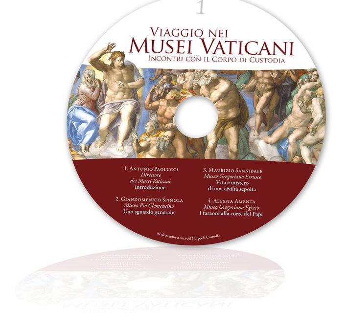 Viaggio nei Musei Vaticani