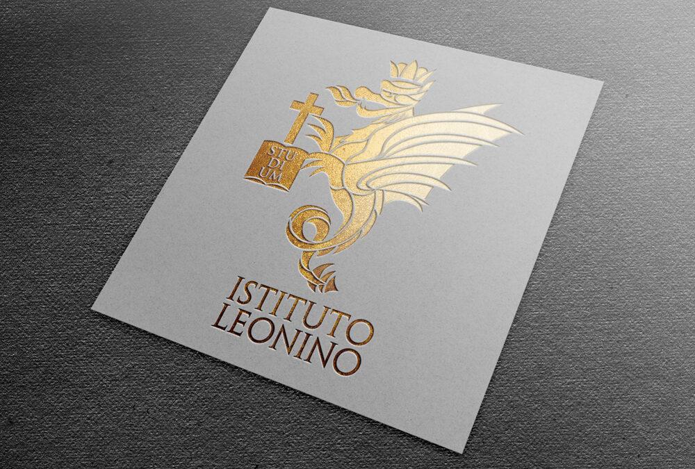Logo per l'Istituto Leonino