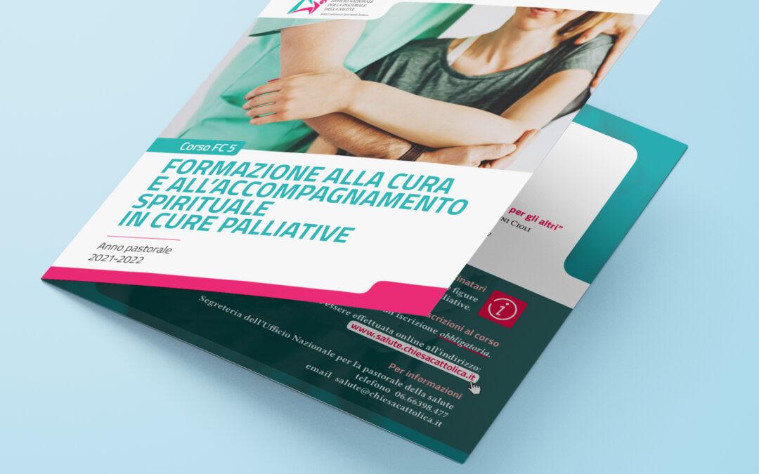 Brochure per i corsi di formazione continua