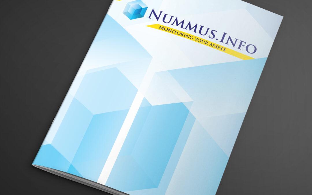 Leaflet Nummus